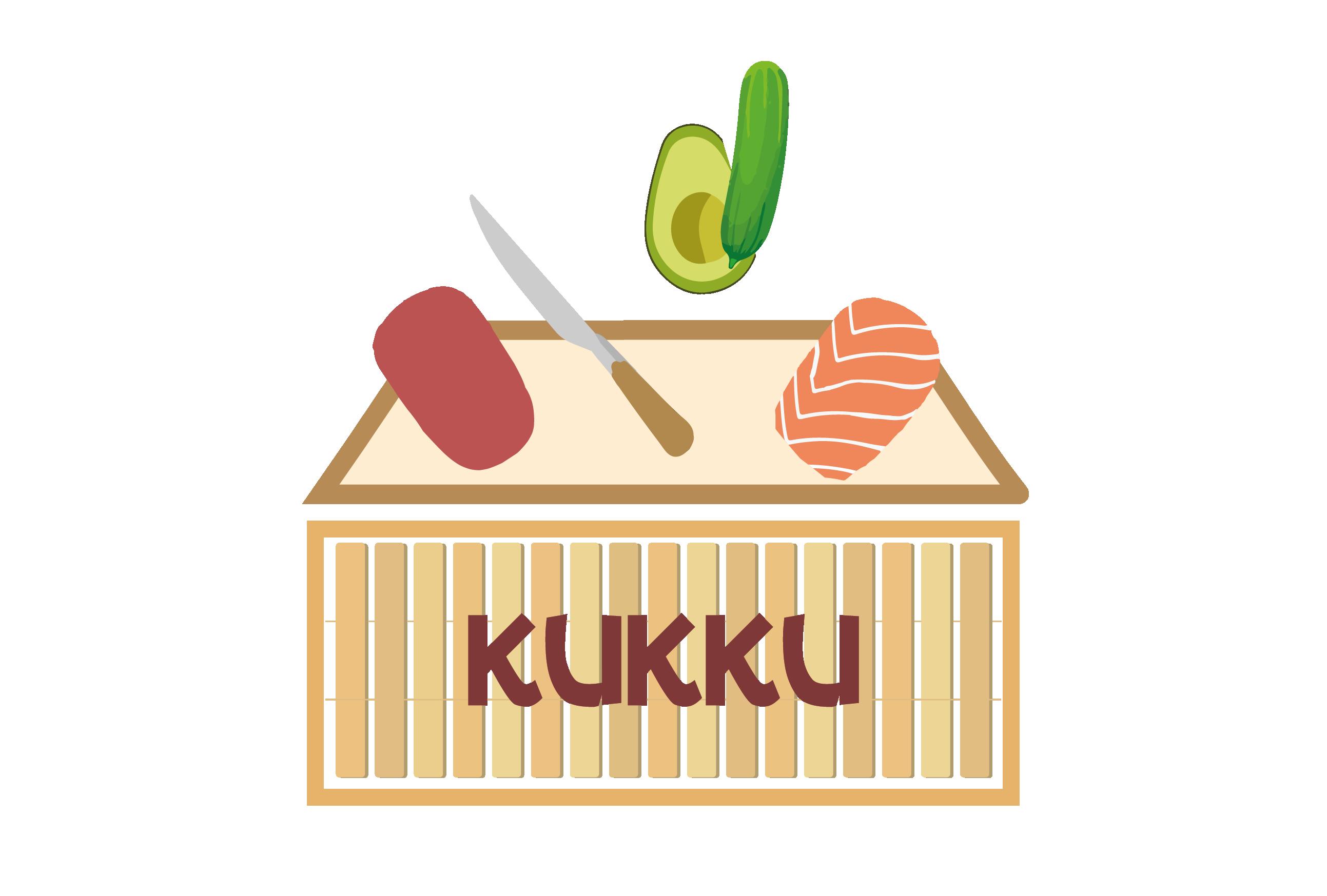 Kukku Riso Sushi